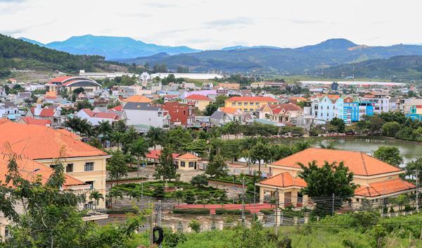 Tổ dân phố mới ở TP. Hồ Chí Minh
