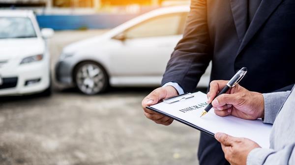 Mẫu đơn yêu cầu bồi thường khi xảy ra tai nạn giao thông