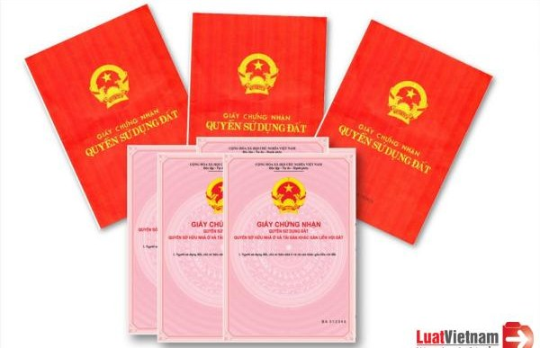 Điều kiện cấp Sổ đỏ cho tổ chức