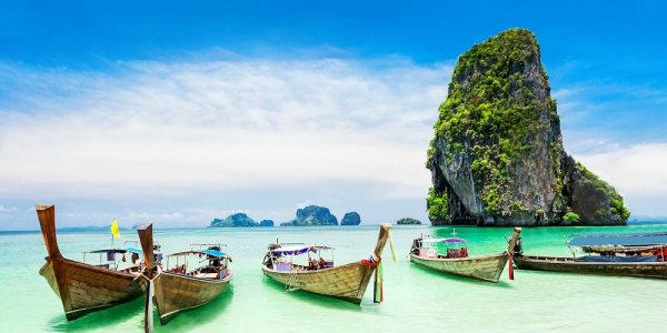 Năm 2030, du lịch là ngành kinh tế mũi nhọn