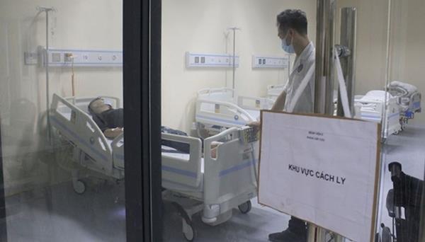 Dịch bệnh Conora là bệnh truyền nhiễm đặc biệt nguy hiểm