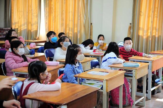 Chính thức: Tất cả học sinh TP. Hồ Chí Minh được nghỉ học 1 tuần