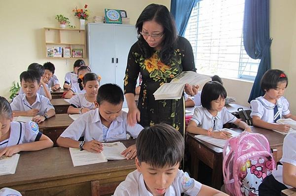 nhà giáo nghỉ hưu chưa hưởng phụ cấp thâm niên