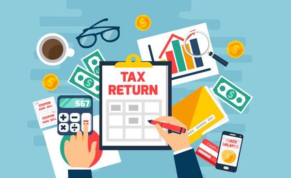 Biểu lũy tiến từng phần và biểu thuế toàn phần