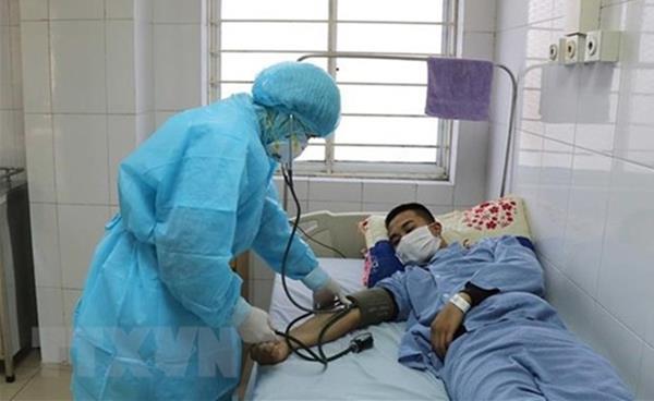 Người mắc bệnh dịch nCoV được khám và điều trị miễn phí