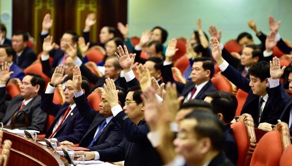 Thay đổi tiêu chuẩn chọn Tổng Bí thư, Chủ tịch nước, Thủ tướng