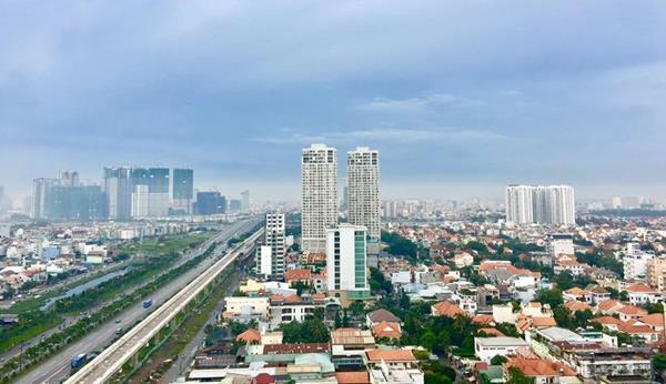 Bảng giá đất mới tại TP. Hồ Chí Minh giai đoạn 2020 - 2024