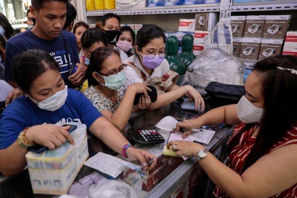 Không để thiếu trang thiết bị y tế phòng chống dịch