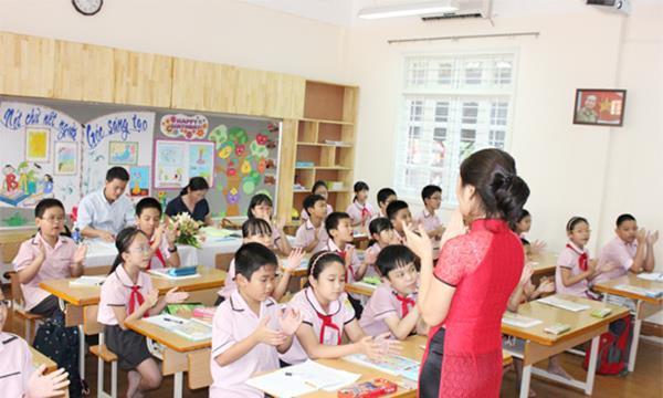 tiêu chuẩn đánh giá chương trình đào tạo giáo viên