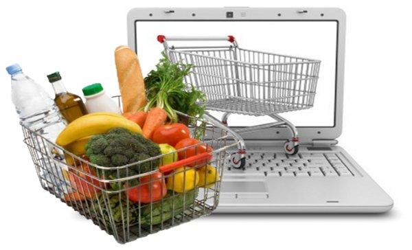 Kiểm soát chặt việc buôn bán thực phẩm online