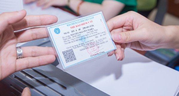 Quyền lợi của người có thẻ bảo hiểm y tế 5 năm liên tục 2020