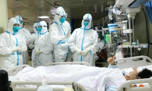 Hướng dẫn mới nhất điều trị dịch bệnh do nCoV gây ra
