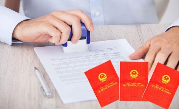 Hướng dẫn chuẩn bị hồ sơ sang tên Sổ đỏ năm 2020