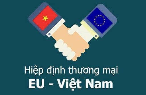 Toàn văn Hiệp định EVFTA