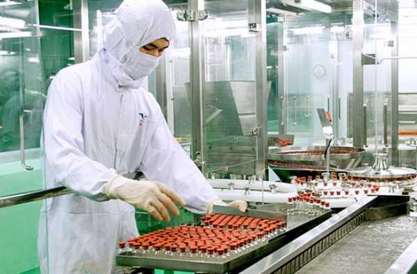 Phải duy trì sản xuất thuốc phục vụ điều trị dịch COVID-19