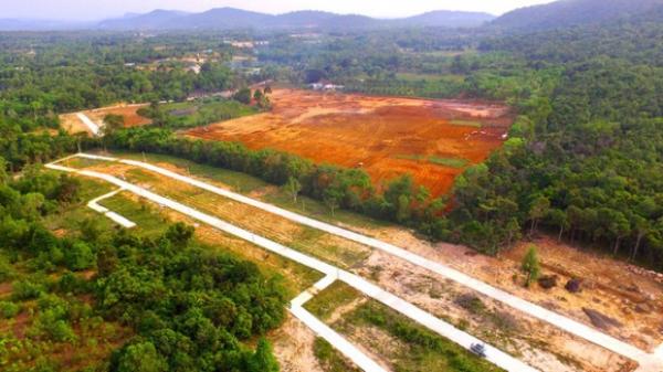 vi phạm pháp luật đất đai được cấp Sổ đỏ