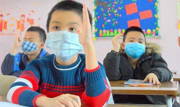 TP.HCM đề xuất Chính phủ cho học sinh nghỉ hết tháng 3