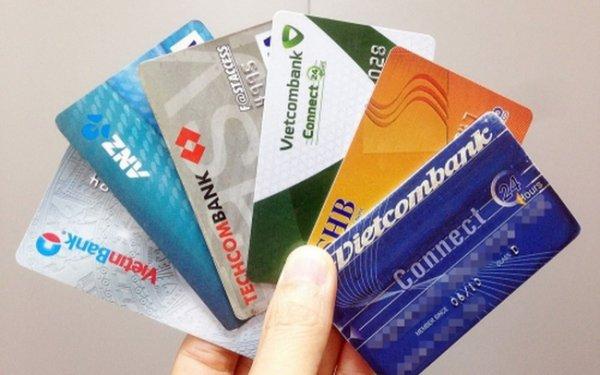 Quy định mới về đối tượng được sử dụng thẻ ngân hàng