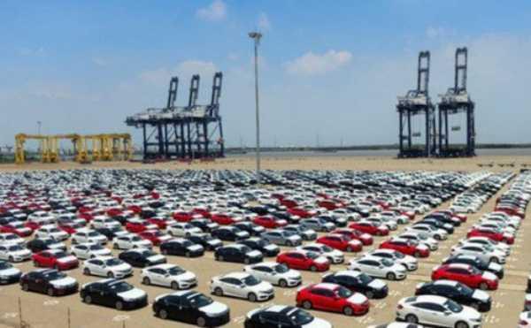 2 phương thức kiểm tra thử nghiệm ô tô nhập khẩu chưa qua sử dụng