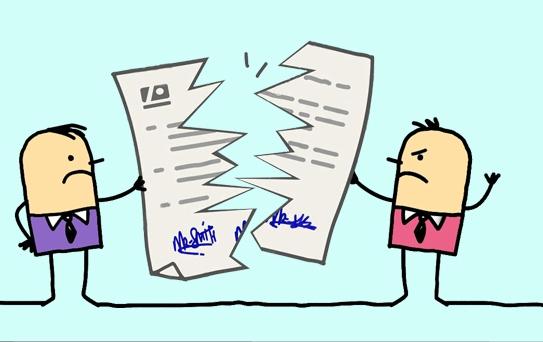 Từ 15/4/2020, DN không báo trước ngày hết hạn hợp đồng không còn bị phạt