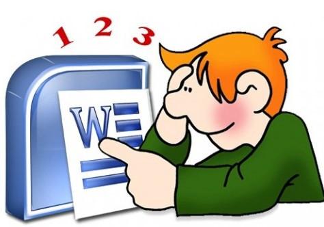 Hướng dẫn mới về cách trình bày văn bản hành chính