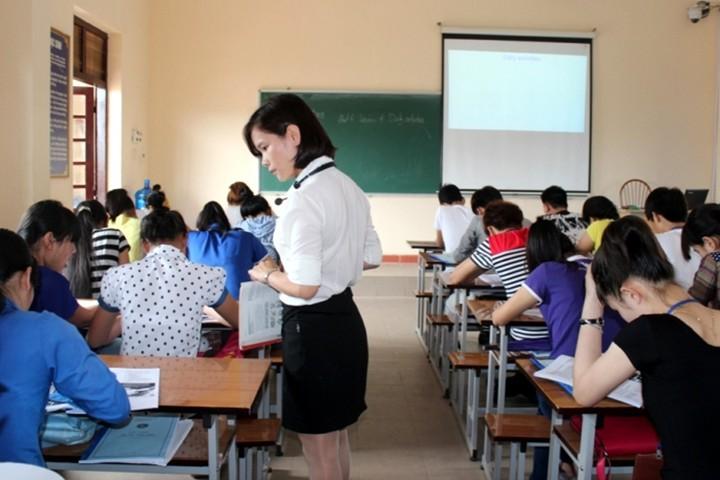 Hướng dẫn viết Đơn xin nghỉ phép của giáo viên