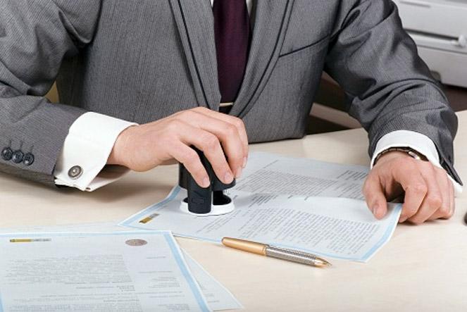 Cách ký tên, đóng dấu văn bản chuẩn theo Nghị định 30