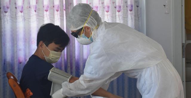 Yêu cầu về phòng ở của người cách ly y tế tại nhà