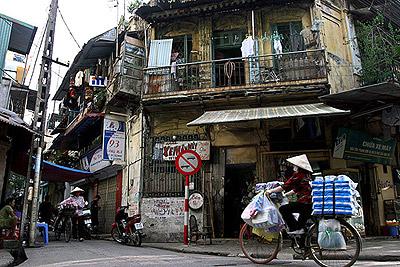 Hà Nội: Thủ tục xin cấp giấy phép xây dựng nhà ở tại các tuyến phố