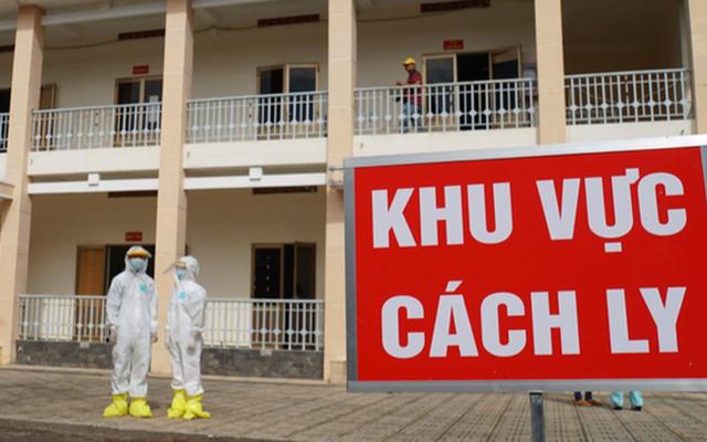 Hà Nội thành lập 3 khu cách ly tập trung phòng Covid-19