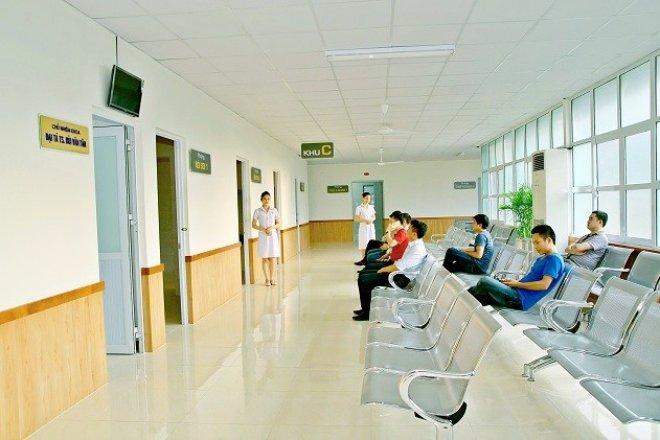 Bệnh viện không được gợi ý người bệnh dùng dịch vụ theo yêu cầu