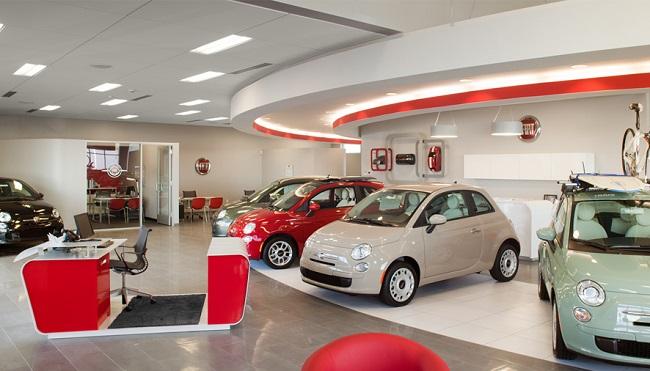 Thủ tục đăng ký ô tô theo quy định mới từ năm 2020