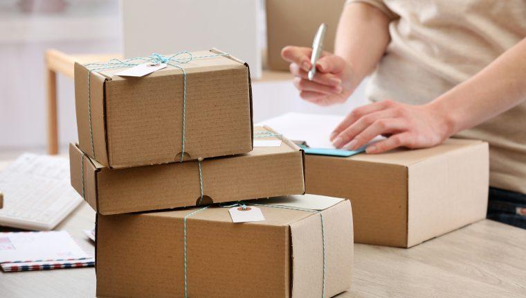 Mẫu Biên bản giao nhận hàng hóa và các quy định liên quan