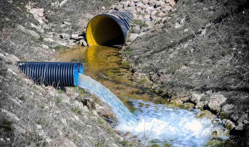 Tăng mạnh mức phạt khi xả thải chứa hóa chất độc hại vào nguồn nước