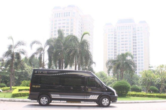 Dừng toàn bộ xe trên 9 chỗ ra, vào Hà Nội, TP. HCM từ 0h ngày 30/3