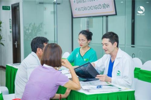 Thông tuyến bảo hiểm y tế: Trái tuyến vẫn hưởng 100% chi phí