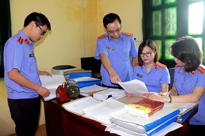 Quy định mới về tiêu chuẩn Kiểm sát viên các cấp
