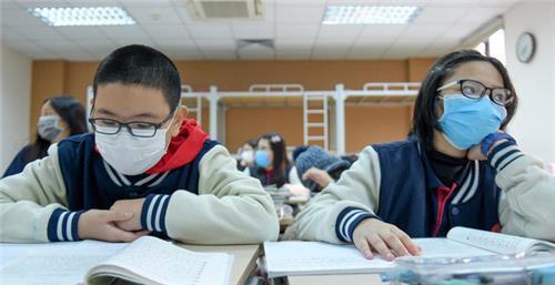 Bộ GDĐT đề nghị cho học sinh đi học trở lại từ 02/3