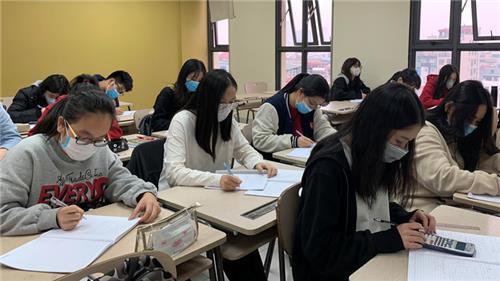 TP. Hồ Chí Minh cho học sinh nghỉ học đến hết 15/3 (trừ lớp 12)