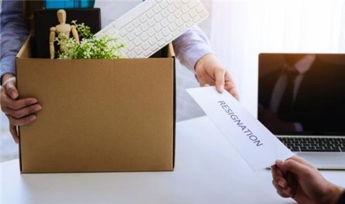 Từ 2021, nghỉ việc không báo trước không còn phải bồi thường?