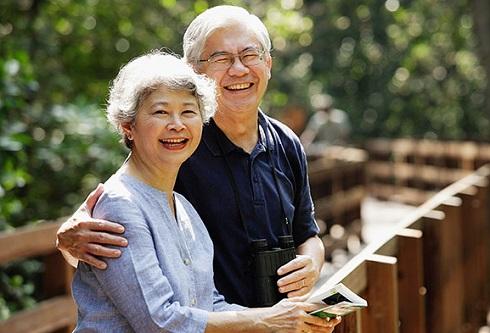 Những cán bộ, công chức nào được nghỉ hưu ở tuổi 67?