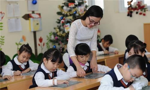 Hướng dẫn chuyển hạng cho giáo viên các cấp từ 20/3/2021