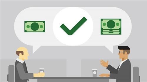 File Excel chuyển đổi lương Gross sang lương Net